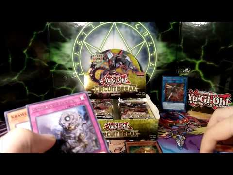 THIRD CIRCUIT BREAK Booster Box Opening! Still getting some new cards!
