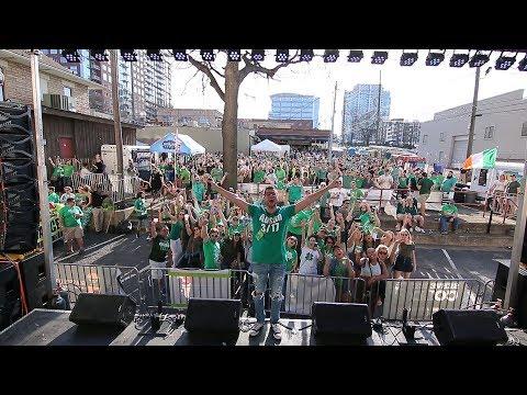 (DJ GIG LOG) St. Patrick's Day // Every DJ Has A Role