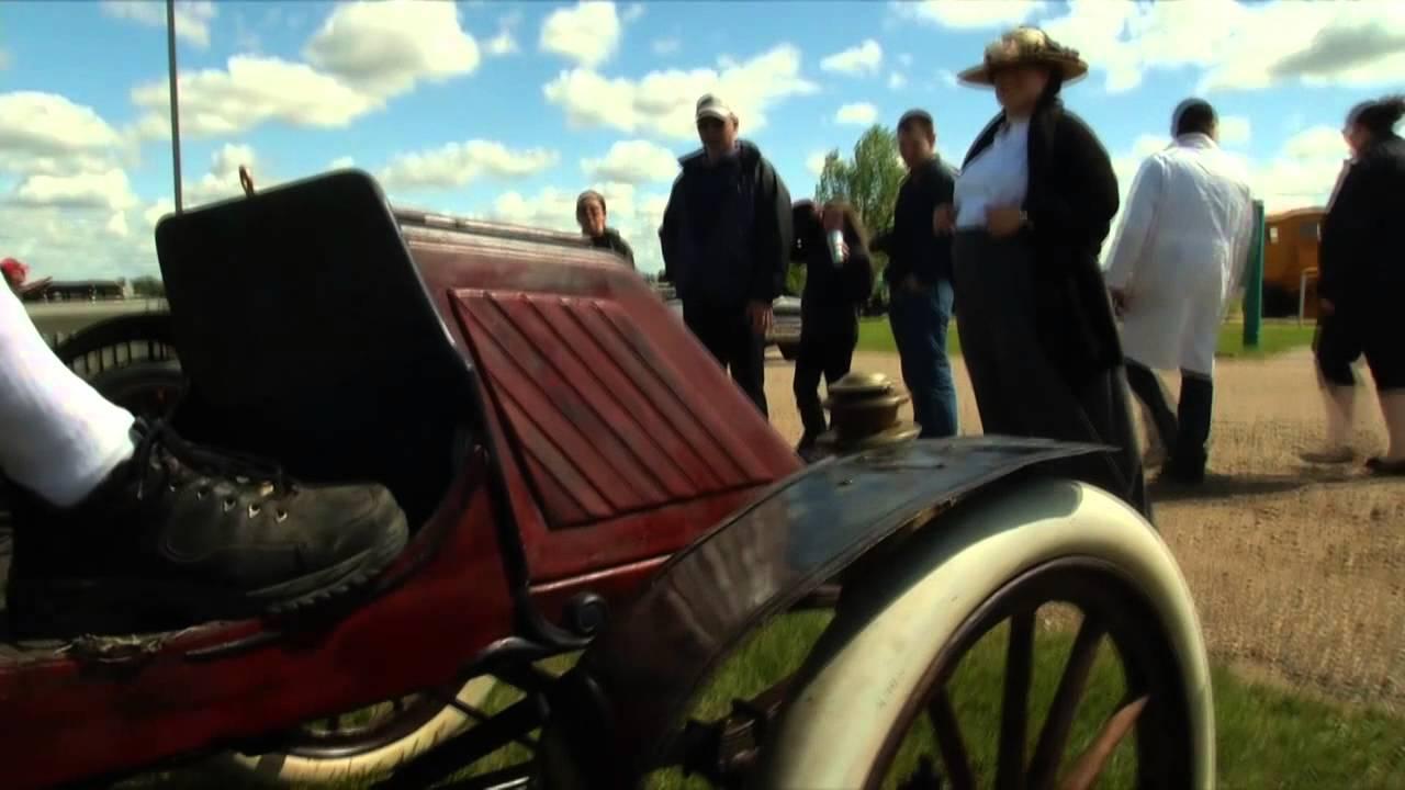 Free Car History Report >> 1903 Rambler - YouTube