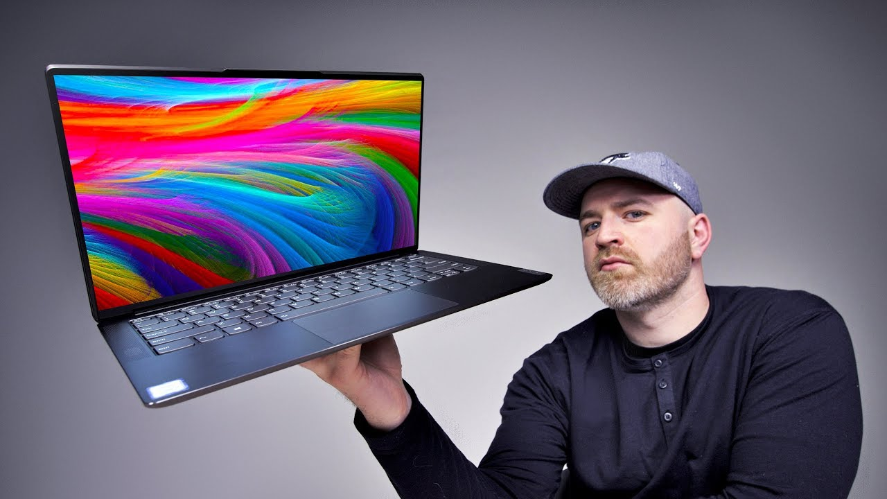 bärbar dator bäst i test 2019