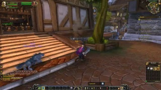 World of Warcraft Livestream - Centerpoint #20