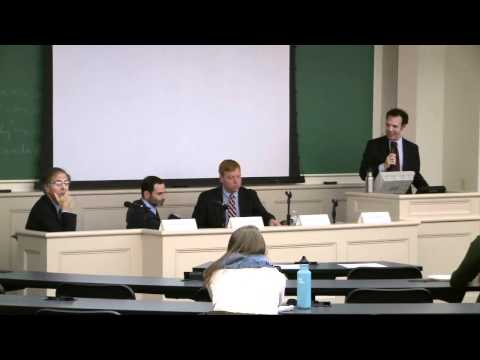 Innovation and Capital Gains Tax Policy -- NYU School of Law