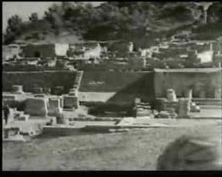 Samos and Athos 1944