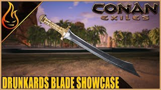 Conan exiles top 5 one handed swords best swords in conan 2019
