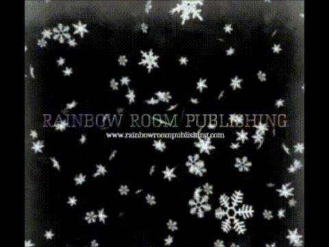 Christmas at the Rainbow Room Publishing House