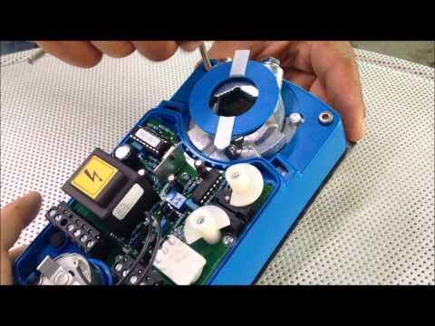 hqdefault?sqp= oaymwEWCKgBEF5IWvKriqkDCQgBFQAAiEIYAQ==&rs=AOn4CLAVZ my6eat2PBrpRrk TmMfa6qLA johnson modulating actuator & valve l การติดตั้งและใช้งาน ชุดขับ  at nearapp.co