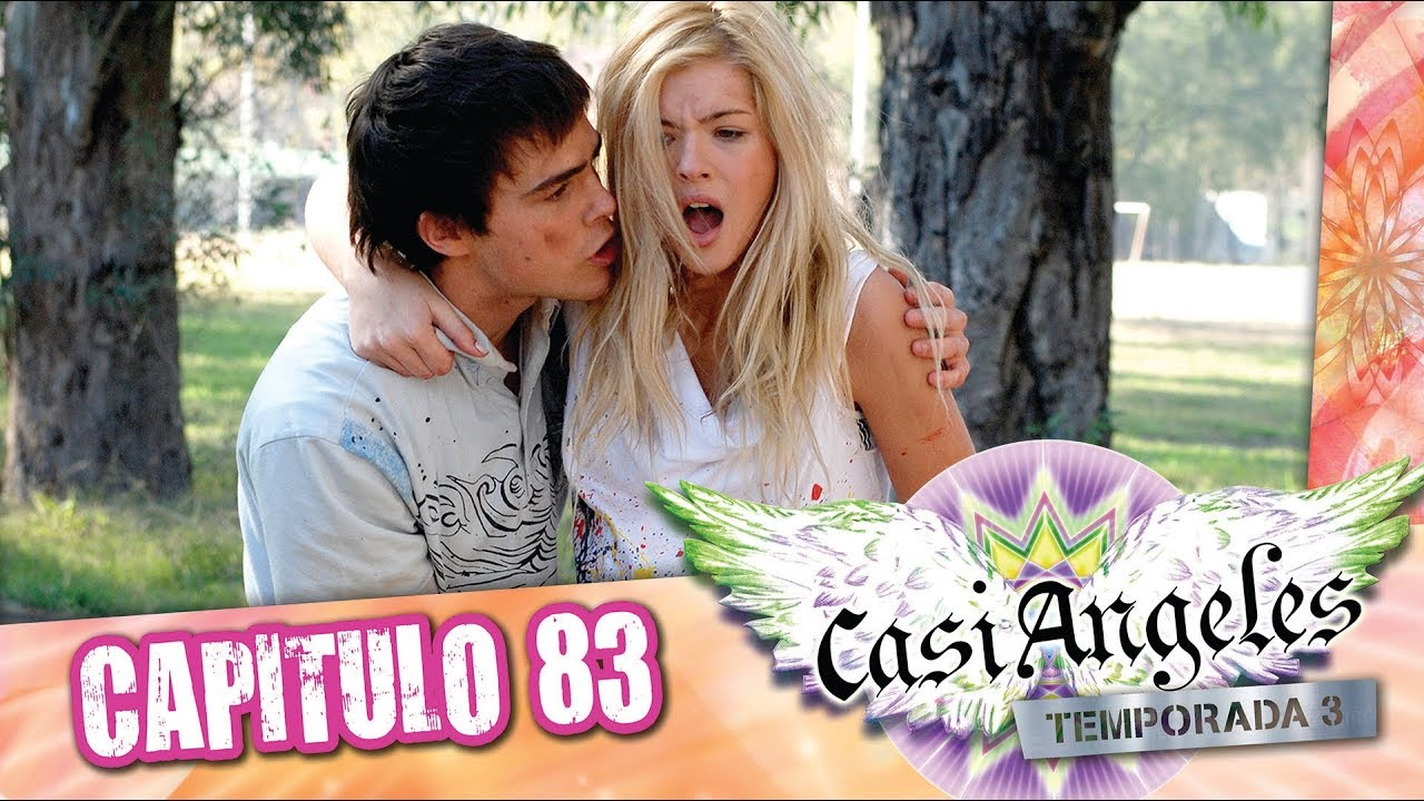 Casi angeles 3 temporada capitulo 83 online dating. fm channels in delhi online dating.