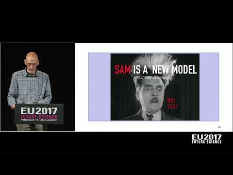 Edwin Kaal:  The Proton-Electron Atom — A Proposal for a Structured Atomic Model | EU2017