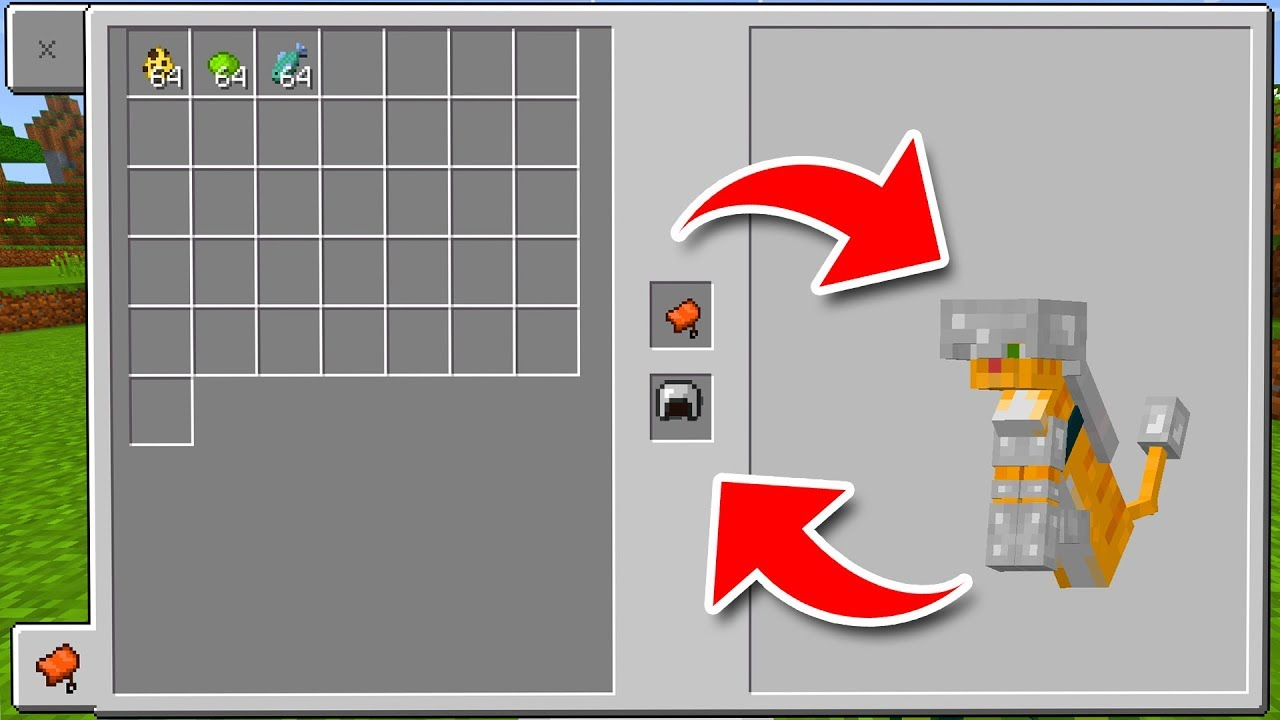 how to get light in minecraft pocket edition