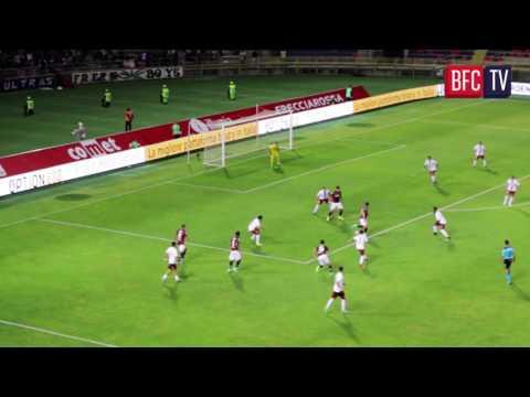 Bologna-Trapani: gli highlights