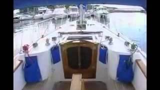 Аренда яхты F45 (Flavai, Флавия) в Одессе яхта(Предлагаем арендовать яхту F45. Детали аренды на сайте: http://nsk-yachts.com.ua/parus/f45/ Страницы NSK-Yachts в соц. сетях: Facebook:..., 2014-05-23T20:04:42.000Z)