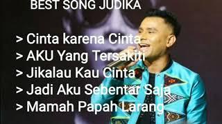 Download lagu BEST SONG JUDIKA ||Cinta karena Cinta