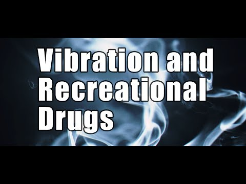 Abraham Hicks - Recreational Drug Use and Your Vibration