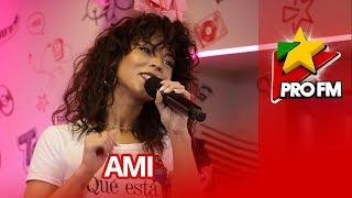 Ami - Te-astept diseara ProFM LIVE Session