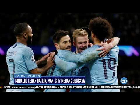 Man City V Liverpool Ny