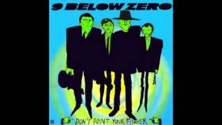 9 Below Zero - Don
