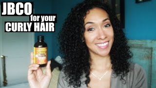 3 Ways To Use Jamaican Black Castor Oil On Your Curls