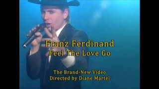 Franz Ferdinand Apple Teaser