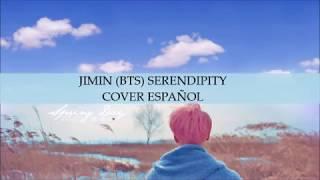 Video JIMIN (BTS) SERENDIPITY COVER EN ESPAÑOL download MP3, 3GP, MP4, WEBM, AVI, FLV April 2018
