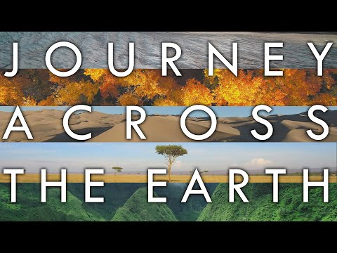 Themes - A Journey Through Earth's Climate Zones
