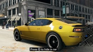 watch dogs playstation 4 vespid 5 2 muscle car test drive