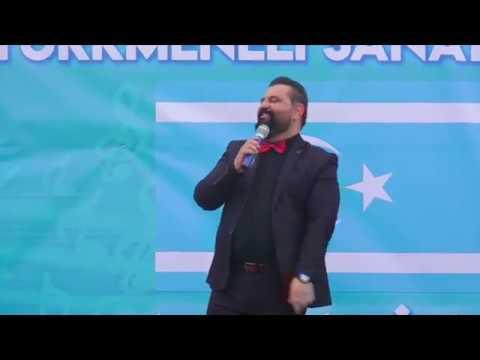 Turkmeneli Sanat Gunu 2 Mehmet Kayababa