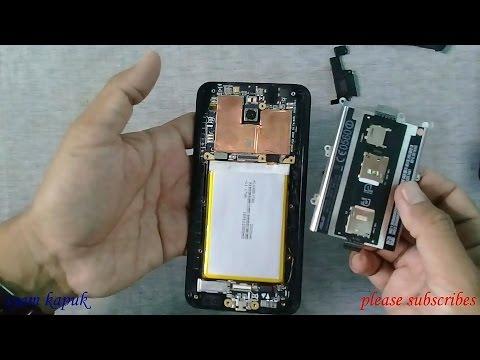 Cara Mengganti Baterai Asus Zenfone Yang Tertanam Di Dalam Youtube