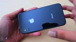 Unboxing iPhone X FROM Tokopedia Bandung Indonesia