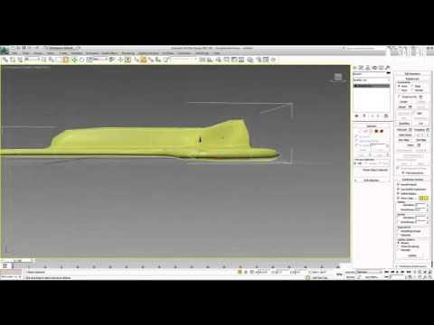 #Tutorial #Autodesk #3D #Studio Max Basics of #Architecture #Modelling #Interior Pieces
