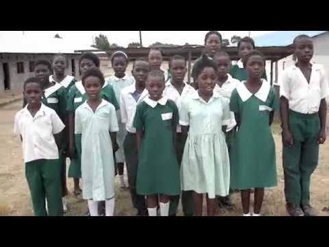 Zambian National Anthem (abridged)