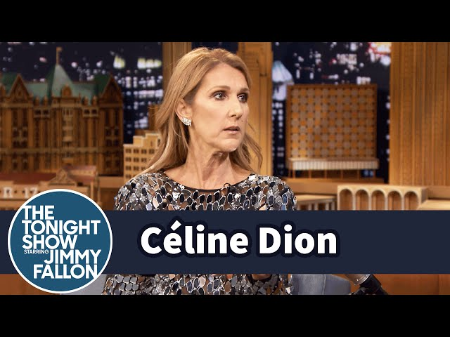 Céline Dion Never Wanted to Record My Heart Will Go On