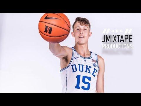 Duke Shooting Guard: Alex O'Connell HS JMixtape!!!