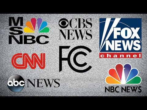 FCC Sued For Favoring Corporate Media Above All Else