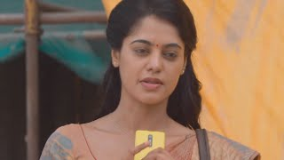 Bindhu Madhavi Gets Into Trouble - Tamizhuku En Ondrai Azhuthavum Movie Scenes