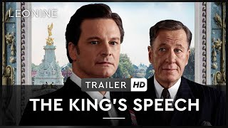The King's Speech - Trailer (deutsch/german)
