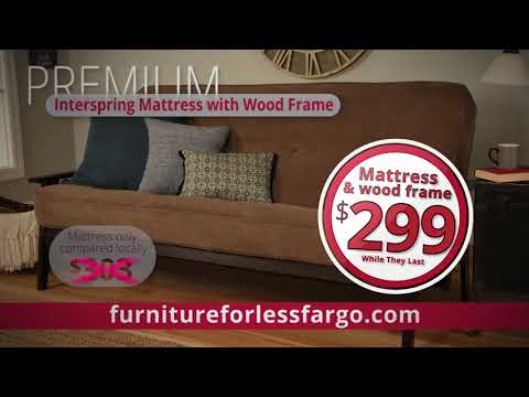 Furniture For Less   #1 Mattress Store In The State
