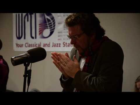 Trailer for WRTI Radio Broadcast of Dickens' A Christmas Carol