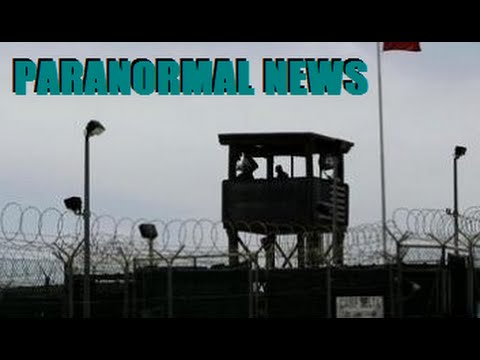 Guantanamo Bay UFO Report & Scotland Sighting - Paranormal News