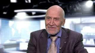 Николай Дроздов. Анонс к интервью