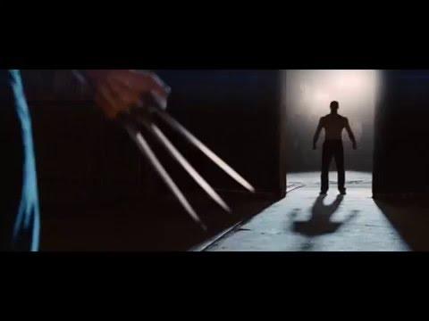 X-MEN ORIGINS : WOLVERINE MUSIC VIDEO feat: Skillets Hero