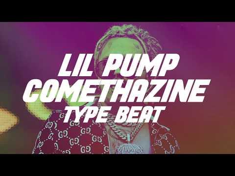 Lil Pump x Comethazine Type Beat 2019 -