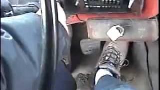 stompin' that 427 dumptruck made her go - cranker wanker Davidsfarmison[bliptv]now