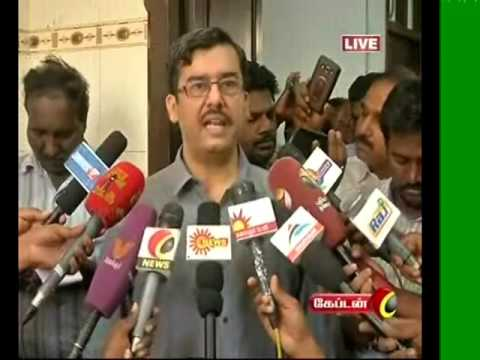Online Tamil News | Live Tamil News | 17.03.2016 - 1 PM News On Captain TV