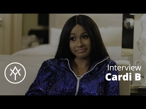 Cardi B | Interview : « Same shit Meek Mill is going, a lot of my friends is going through. »