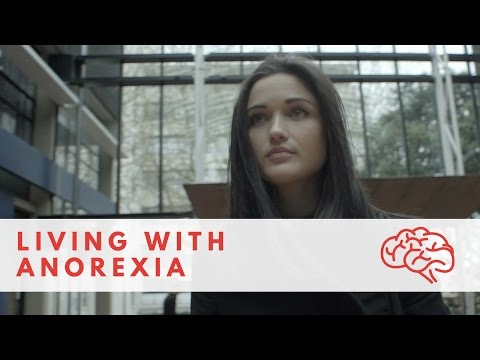 Living with Anorexia