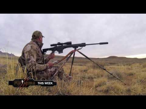 FOXPRO Furtakers - Colorado Coyotes - Outdoor Channel