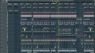 [HD] 36# Corazon Tun Tun - Grupo Los Kiero [Fl Studio] [Cumbia Sonidera] FREE FLP DOWNLOAD