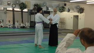 Aikido Principles: Finding Agreement