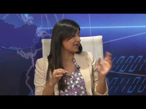 Xenia Hernández e Ima Guirola en Conexiones con William Meléndez