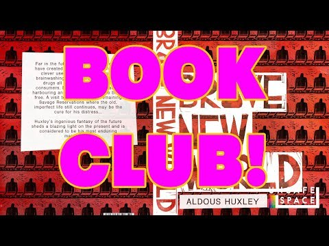 Book Club: Brave New World